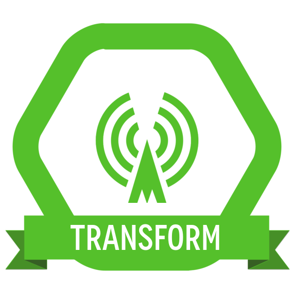 """Badge icon """"Antenna (6082)"""" provided by Luis Prado, from The Noun Project under Creative Commons - Attribution (CC BY 3.0)"""