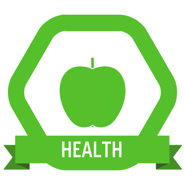 "Badge icon ""Apple (6334)"" provided by Yorlmar Campos, from The Noun Project under Creative Commons - Attribution (CC BY 3.0)"