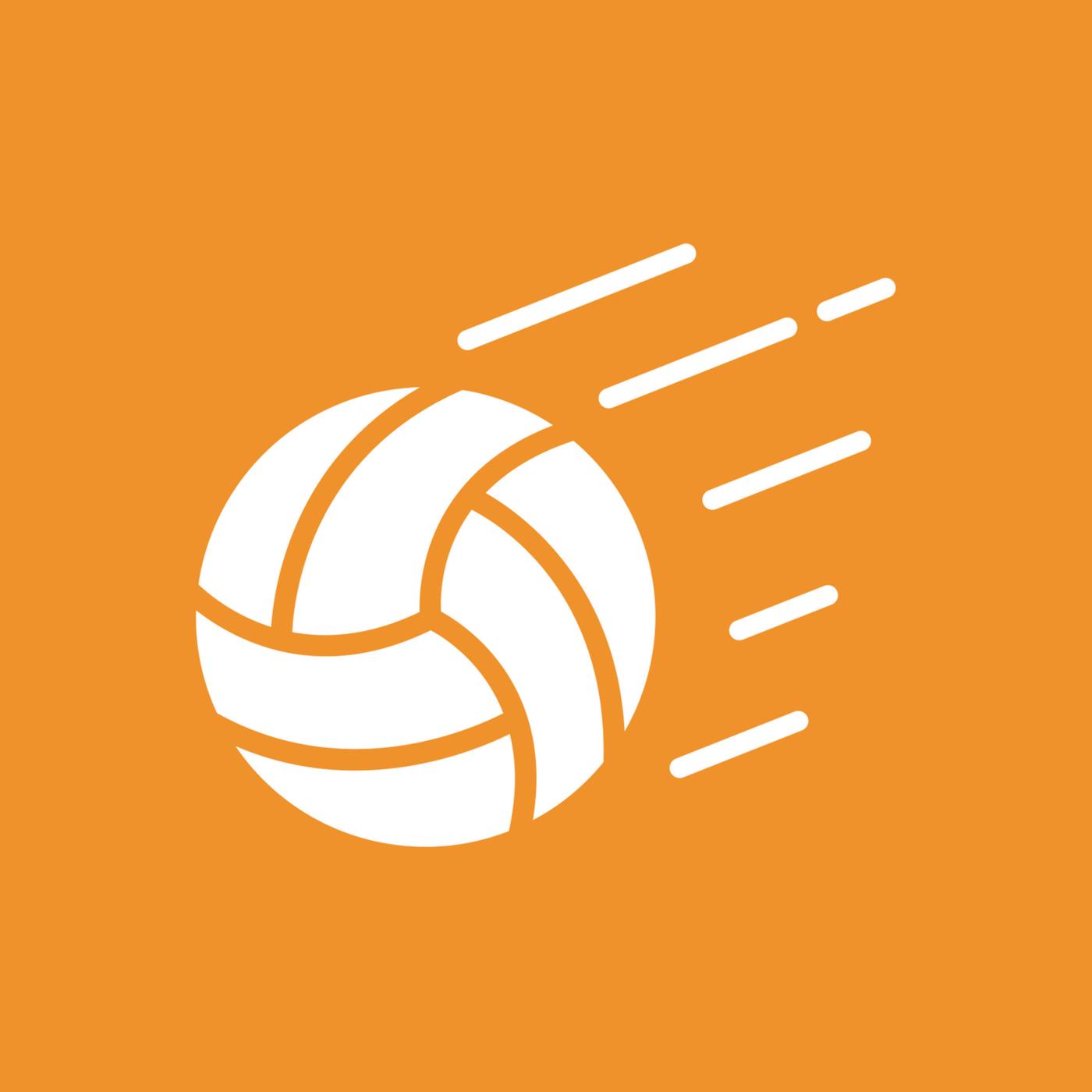 Volleyball Scramble